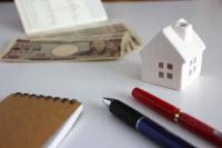 遺産相続の相続税のイメージ