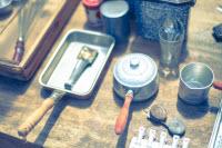 特殊清掃と遺品整理のイメージ