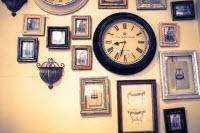 遺品整理の作業時間のイメージ